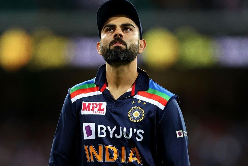 Kohli to quit T20I captaincy after T20 WC 2021