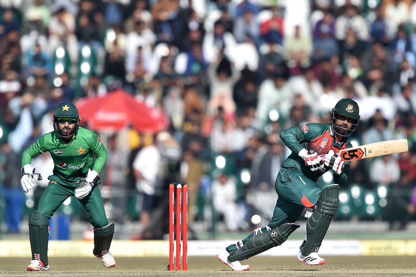 Bangladesh offered to send 'B' team to Pakistan