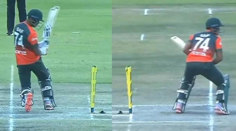 'Supernatural' incident in Zim vs Ban T20I, Ashraful explains the reason